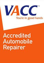 VACC You are in good hands